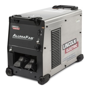 Multi-Process Welders