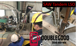 Double Good JSC - SAW Tandem LSO